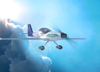 Accelerating the Electrification of Flight (ACCEL)