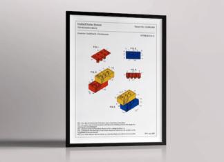 L'Affiche Technique Lego