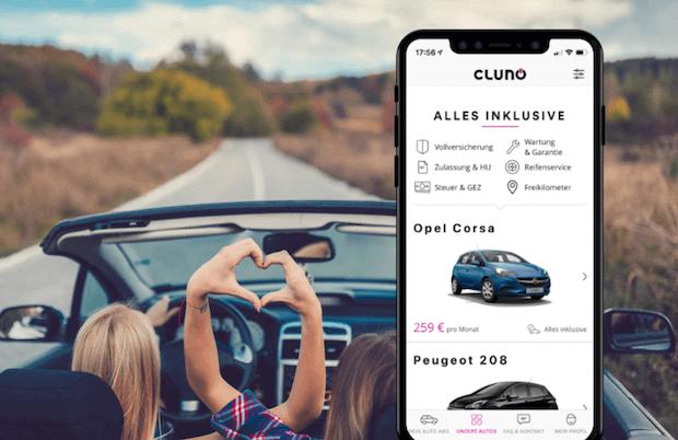 CLUNO Autoabo