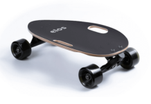 Elos Skateboard Lightweight