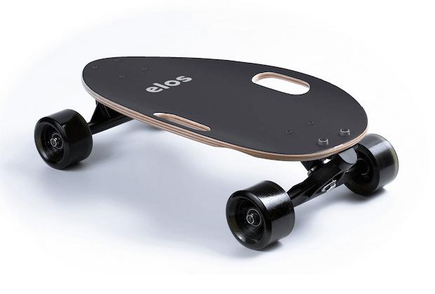 Elos Skateboard Lightweight