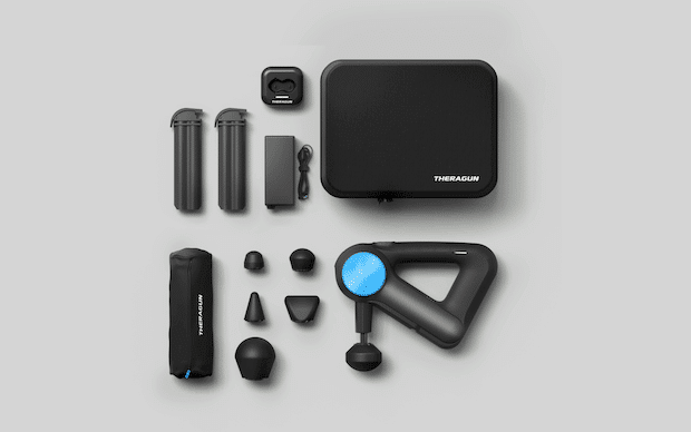 G3Pro Set von Theragun