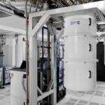 IBM Q System One Quantencomputer