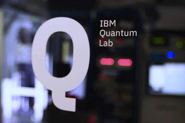 IBM Quantum Lab