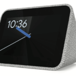 Lenovo Smart Clock mit Google Assistant