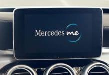 Mercedes me Abbildung