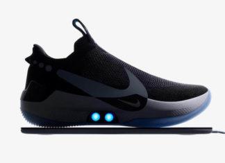 Nike Adapt BB Hightech Sneaker