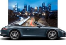 Porsche Passport Autoabo