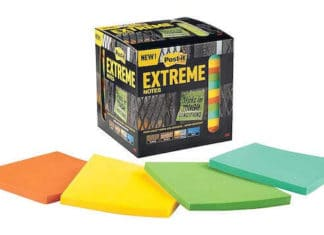 Post-it Extrem Notes