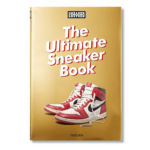 "Das ""Ultimate Sneaker Book"" Buch von Simon ""Woody"" Wood"