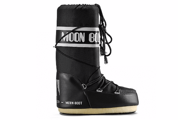 Moon Boot Schneestiefel von Tecnica