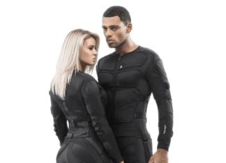 Teslasuit - Virtual Reality Anzug