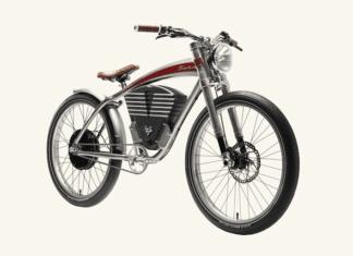 Tracker S E-Bike