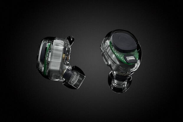 Uni TWS Kopfhörer