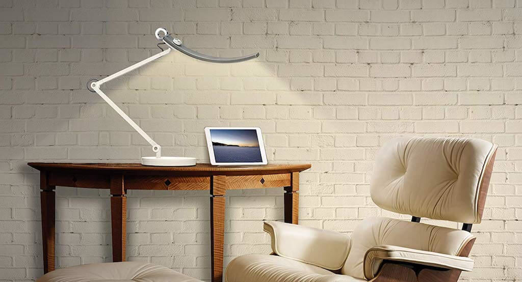 BenQ WiT e-Reading Leuchte