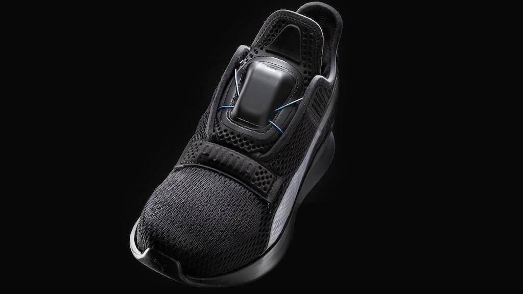 Pumas selbstschnürende Sneakers billiger als Adapt BB von
