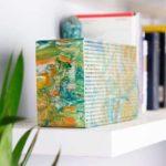 Gomi Design – Lautsprecher aus recyceltem Plastik