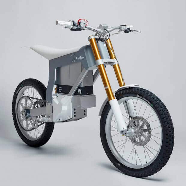 Kalk OR Offroad Bike