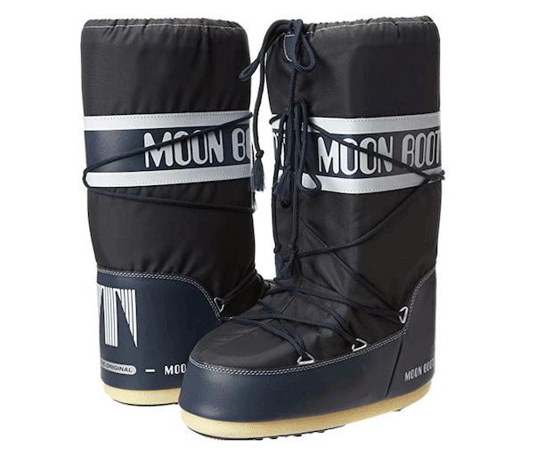 Moon Boots von Tecnica