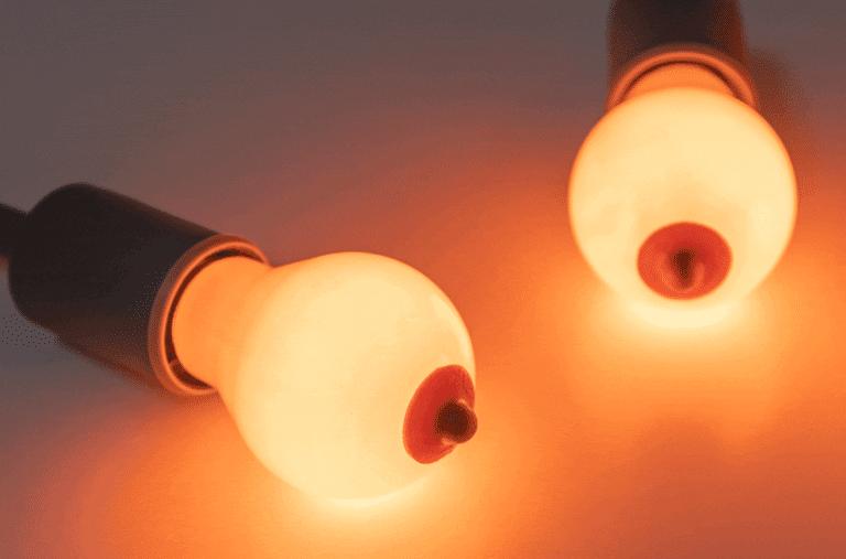 Rrudi - Free the Nipple Lampen