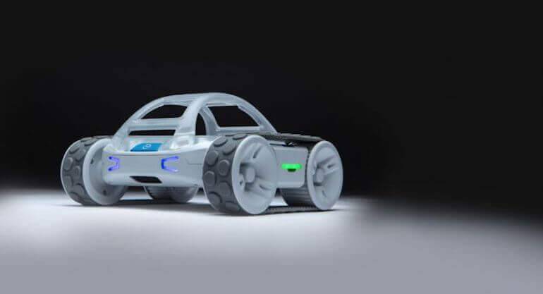 Sphero RVR Rover