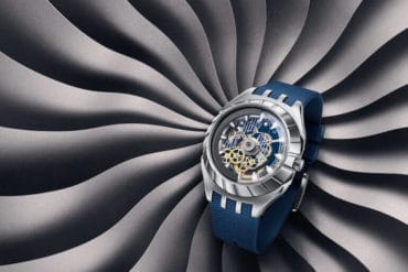Swatch Flymagic Uhr