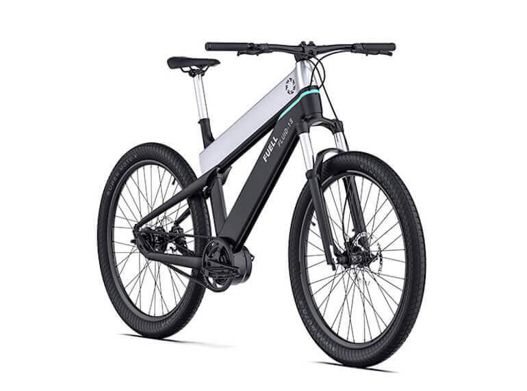 Fluid-1 E-Bike von FUELL