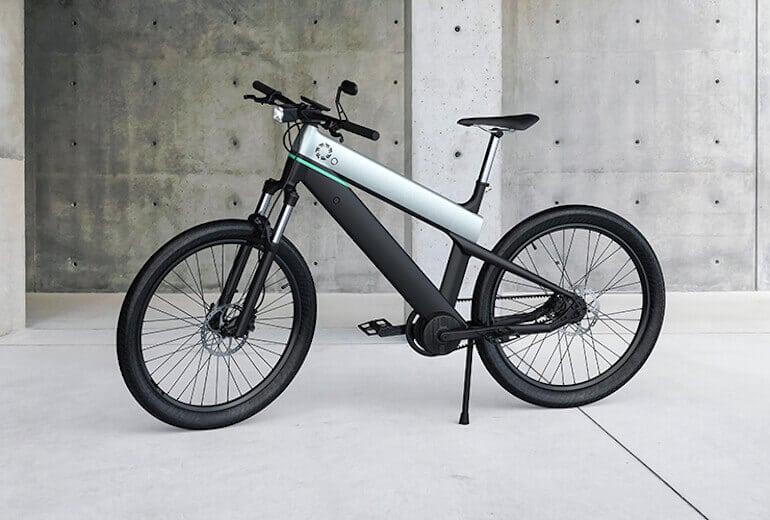 FUELL Fluid-1 E-Bike