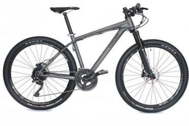 convert FF1 - das 3 in 1 Bike