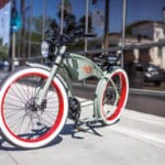The Ruffian E-Bike von Ruff Cycles
