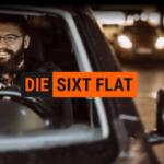 SIXT FLAT Autoabo