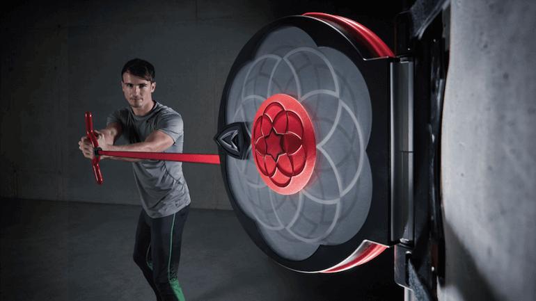 YoRoller - Fitness und Krafttraining