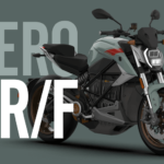 Elektro-Motorrad Zero SR/F