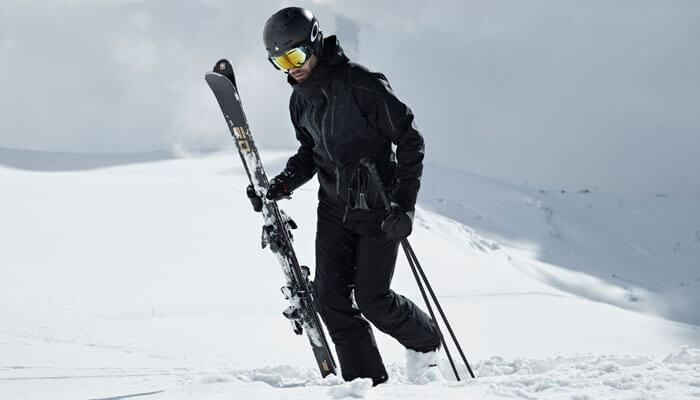 7SPHERE Skijacke