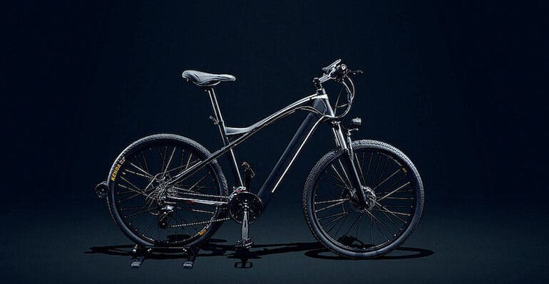 Advene E-Mountainbike
