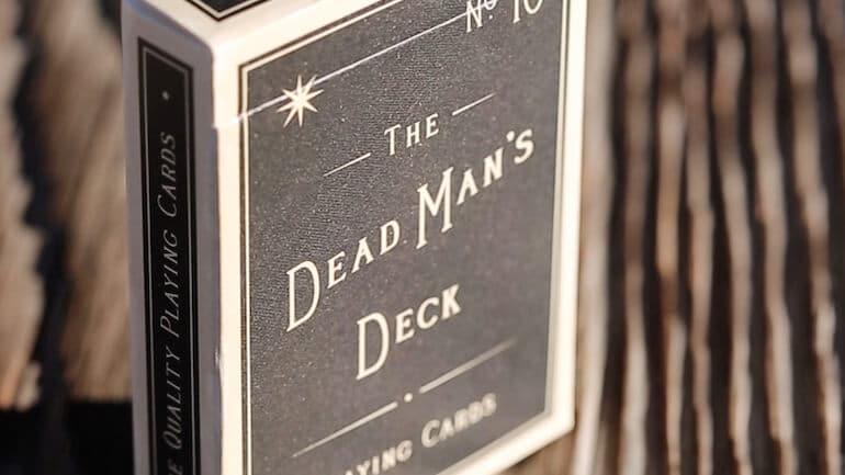 Dead Man's Deck - Kartenspiel