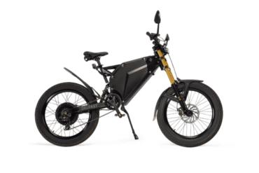 Delfast Prime E-Bike
