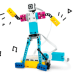 Lego Education Spike Prime Roboter