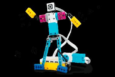 Lego Education Spike Prime Roboter