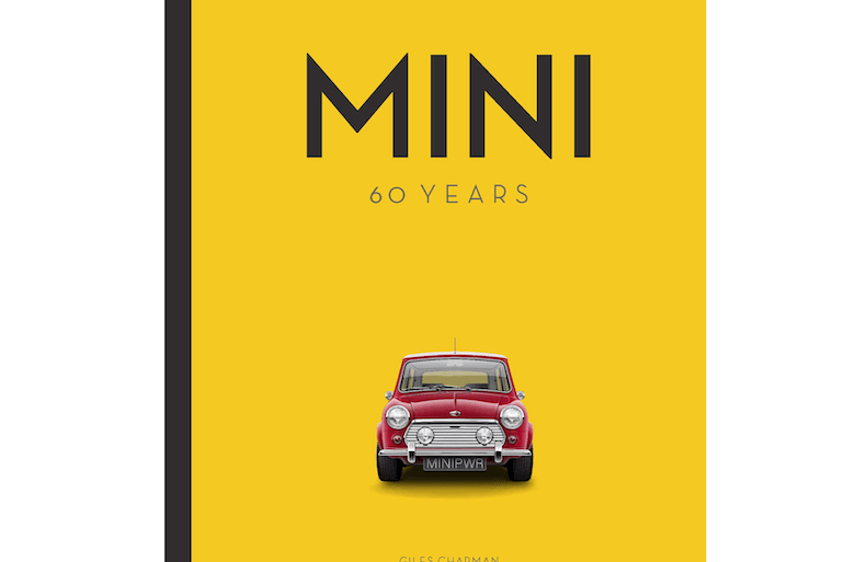 Mini: 60 Years - Buch