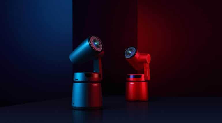 OBSBOTTail KI Kamera