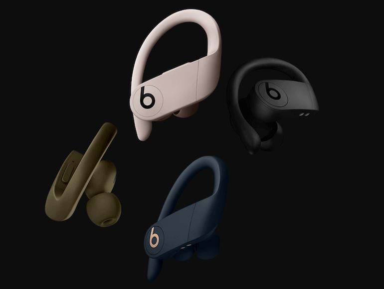 Powerbeats Pro Bluetooth-Kopfhörer - Farben