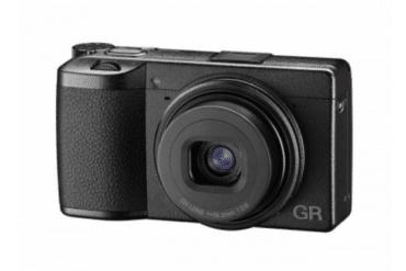 Ricoh GR III Kompaktkamera