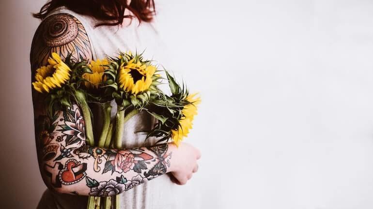 Tattoo Abbildung