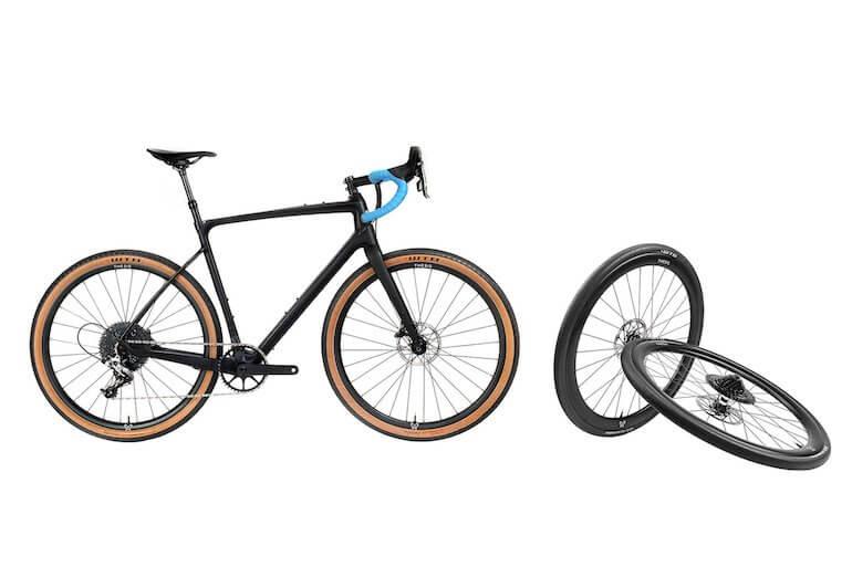 Thesis OB1 Omni Edition Fahrrad