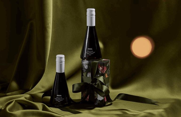 Usual Wines - nur 1 Glas Wein