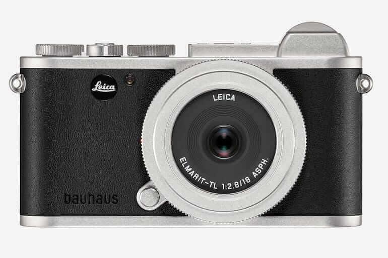 Bauhaus Leica CL Kamera