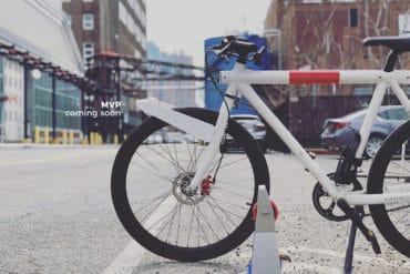 Clip E-Bike Motor
