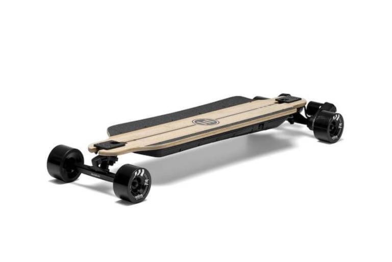 Bamboo GTR Street Skateboard