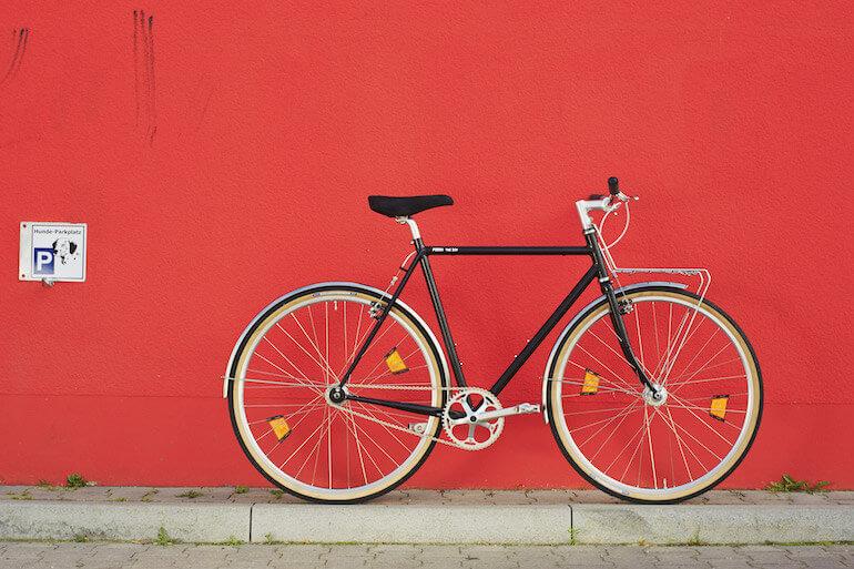 The BFF Bike von Fern Fahrräder